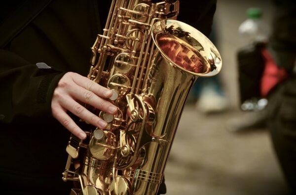 Clases de Saxofón - VR Music Academy- Academia de Música